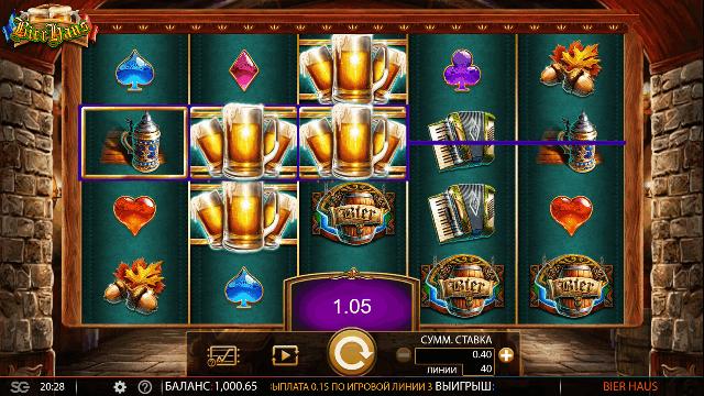casino niagara bus Slot Machine